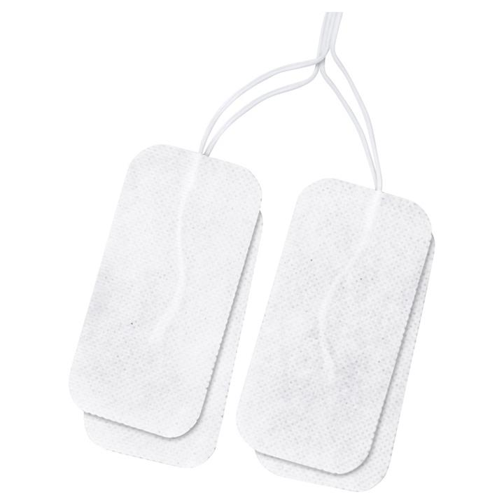 TensCare Perfect mamaTENS Replacement Electrode Pads (4 Pack)