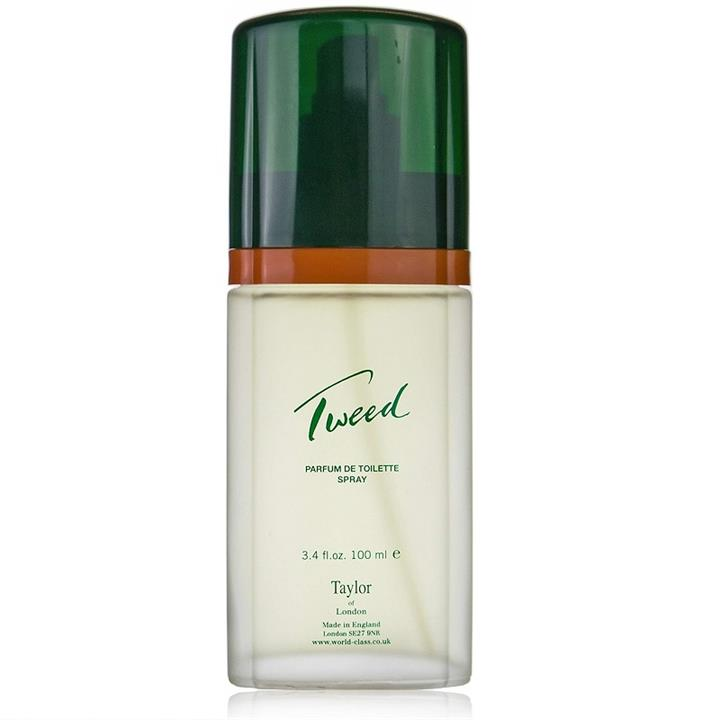 Tweed by Taylor of London (Women) PDT 100ml
