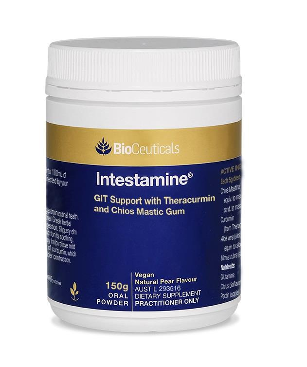 BioCeuticals Intestamine Powder 150g