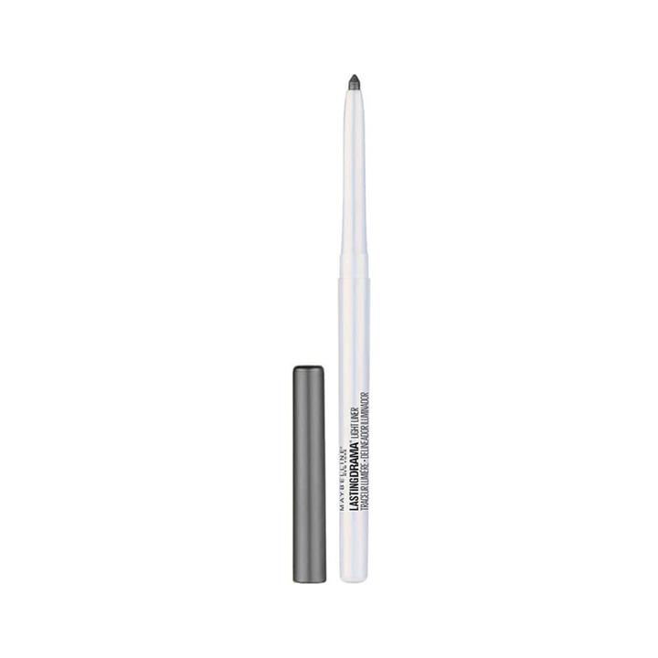Maybelline Master Drama Eyeliner 20 Nightlight Gunmetal