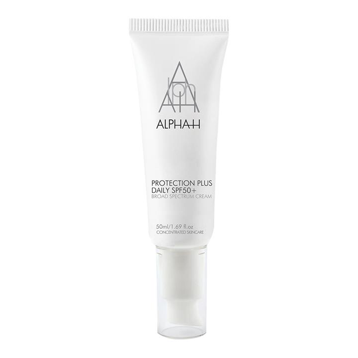 Alpha-H Protection Plus Daily SPF 50+ 50ml