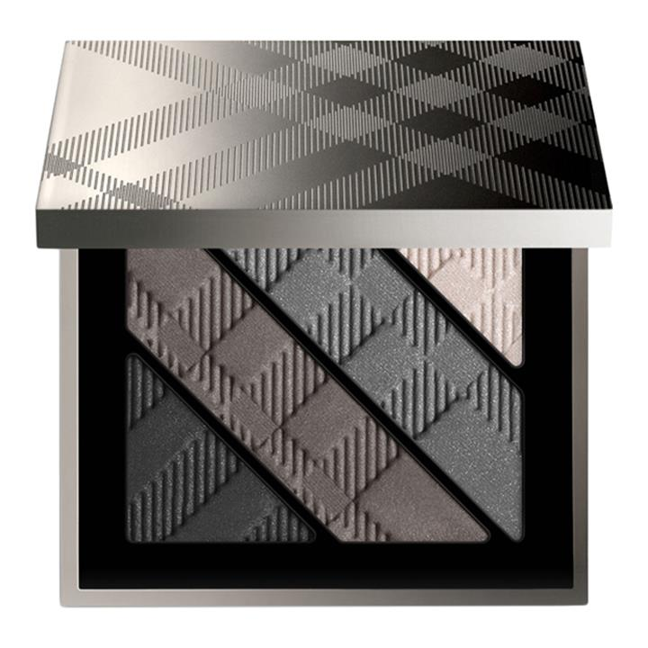 Burberry Beauty Complete Eye Palette 01 Smokey grey