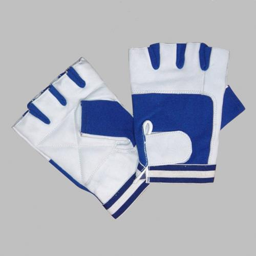 Bronx Blue Spandex Gloves
