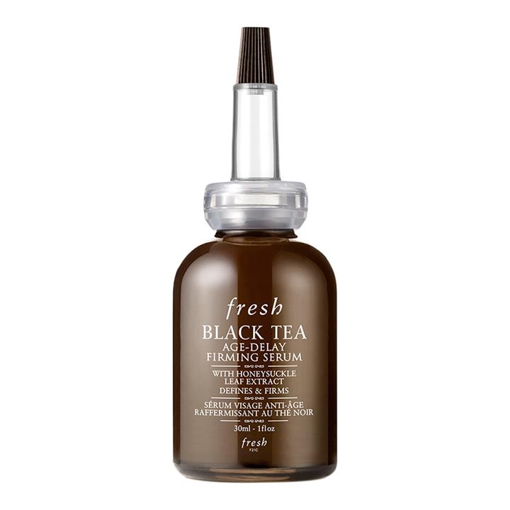 FRESH Black Tea Anti Aging Firming Serum (30ml)