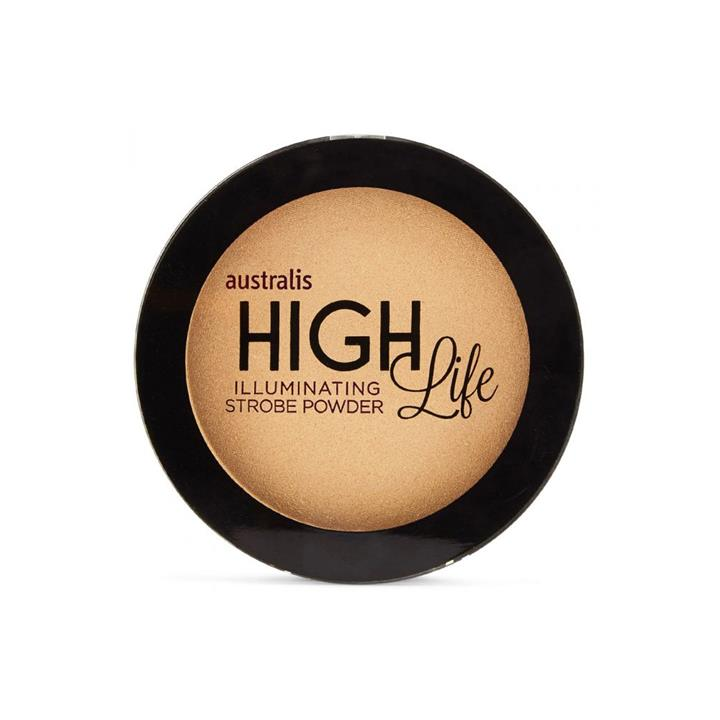 Australis High Life Illuminating Strobe Powder Ignite 8.5g