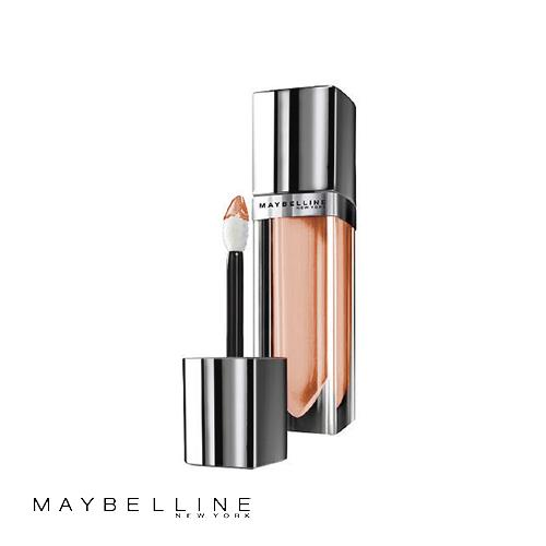 Maybelline Color Sensational Elixir Lip Lacquer 120 Gleaming Gold 5ml