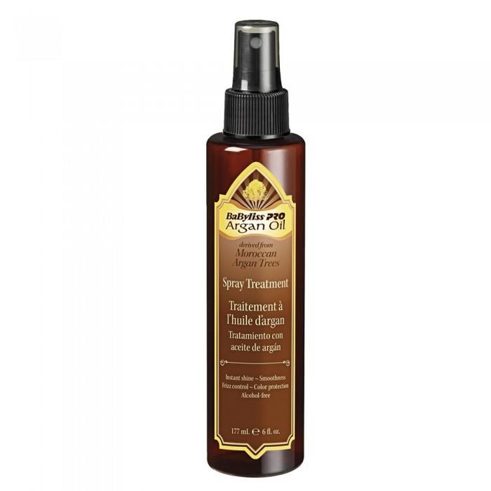 Babyliss Pro Argan Oil Spray Treatment 177ml