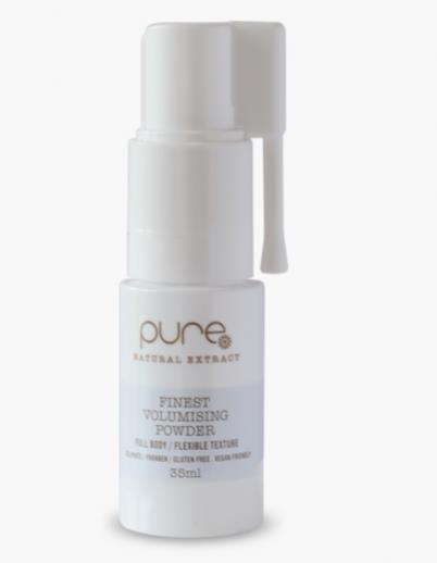 Pure Finest Volumising Powder 35ml