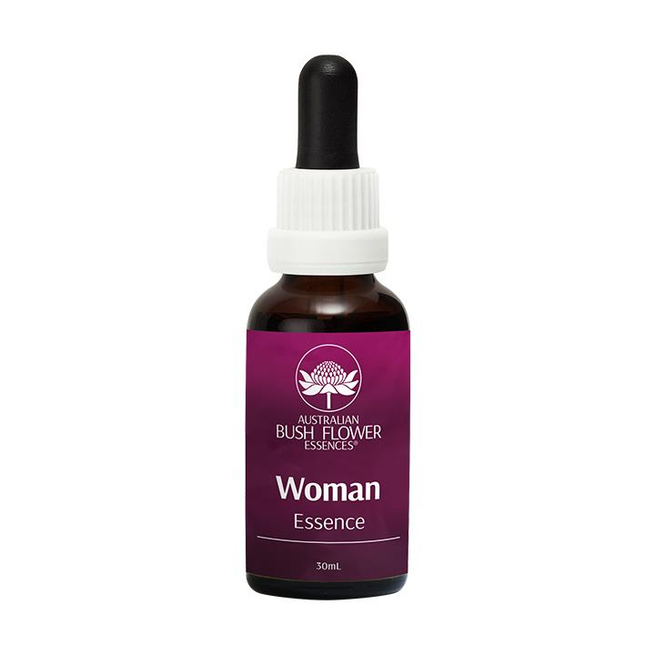Australian Bush Flower Essences Woman Essence 30ml