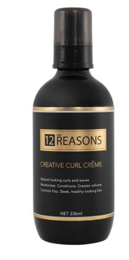 12Reasons Creative Curls Cream 236ml