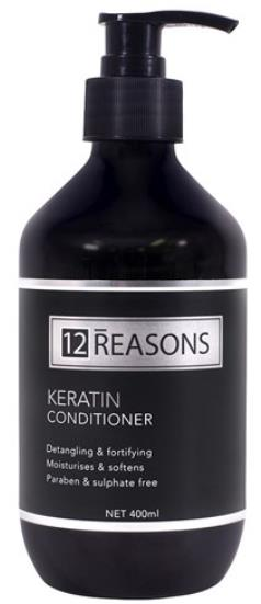 12Reasons Keratin Conditioner 400ml
