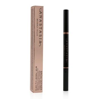Anastasia Beverly Hills Brow Definer Triangular Brow Pencil – # Granite 0.2g/0.007oz Make Up