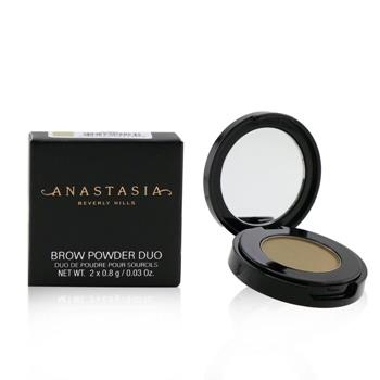Anastasia Beverly Hills Brow Powder Duo – # Blonde 2×0.8g/0.03oz Make Up