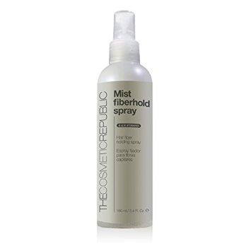 The Cosmetic Republic Keratin Mist Fiberhold Spray 160ml