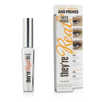 Benefit They're Real Tinted Lash Primer – Mink Brown 8.5g/0.3oz Make Up