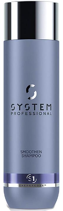 System Professional Smoothen Shampoo 250ml