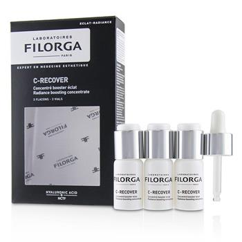 Filorga C-Recover Radiance Boosting Concentrate 3x10ml/0.34oz Skincare