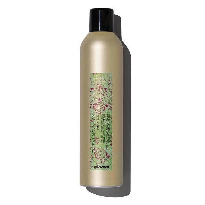 Davines More Inside This Is A Strong Hair Spray 400ml