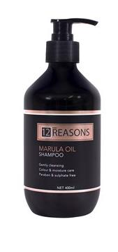 12Reasons Marula Oil Shampoo 400ml
