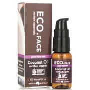 ECO. Certified Organic Coconut Face Oil 15ml