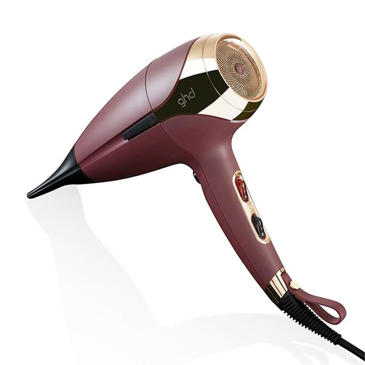 ghd helios plum professional hair dryer