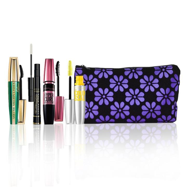 All About Mascara Gift Pack