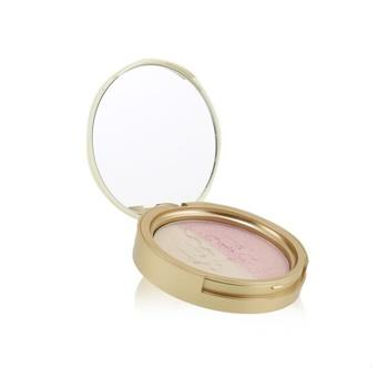 Too Faced Candlelight Glow Highlighting Powder Duo – # Rosy Glow 10g/0.35oz Make Up