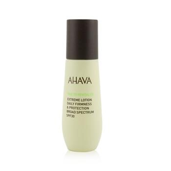Ahava Time To Revitalize Extreme Lotion Daily Firmness & Protection SPF 30 50ml/1.7oz Skincare