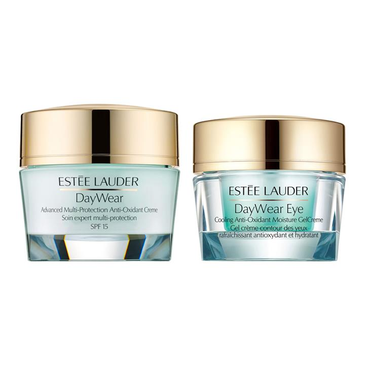 Estée Lauder 24-Hour Hydration for Face and Eyes Duo