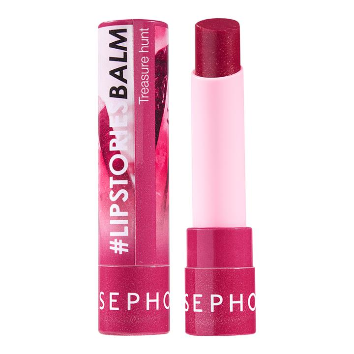 Sephora Collection #LIPSTORIES Balm 10 Treasure Hunt