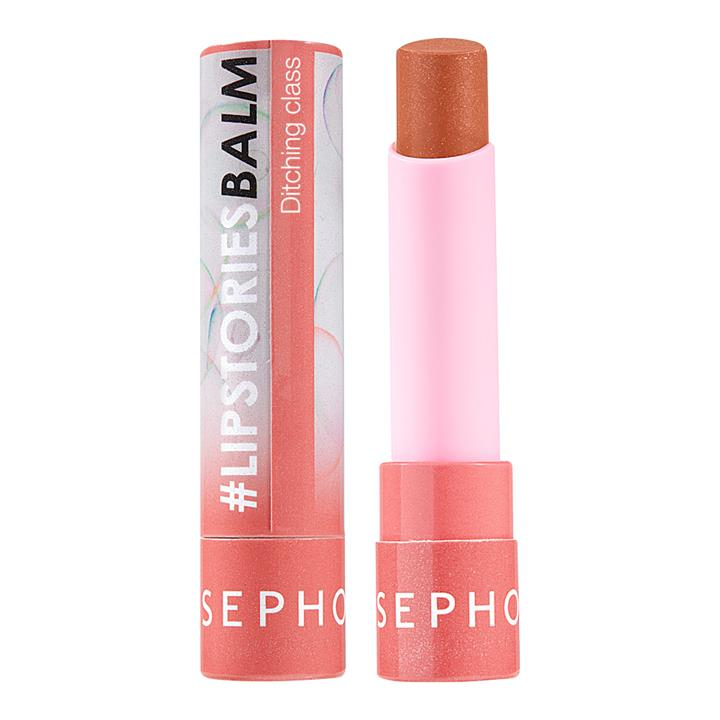 Sephora Collection #LIPSTORIES Balm 08 Ditching Class