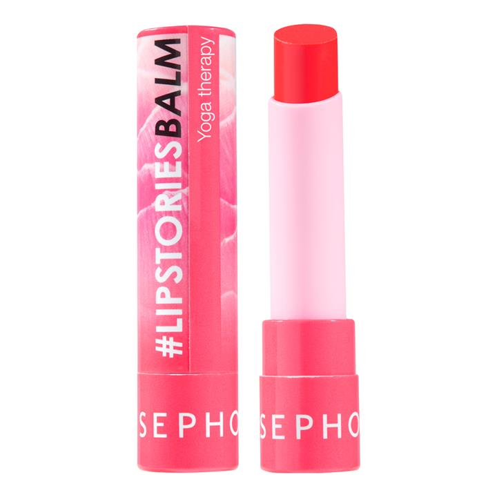 Sephora Collection #LIPSTORIES Balm 03 Yoga Therapy