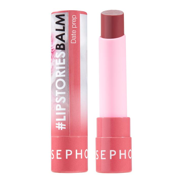 Sephora Collection #LIPSTORIES Balm 02 Date Prep