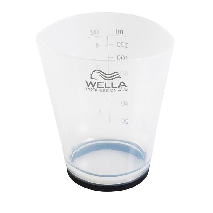 Wella Professionals Colour Measuring Cup with Scale 1pc
