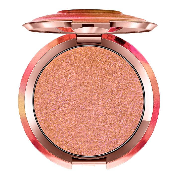 BECCA Cosmetics Shimmering Skin Perfector™ Pressed Highlighter – Own Your Light (Limited Edition) Own Your Light
