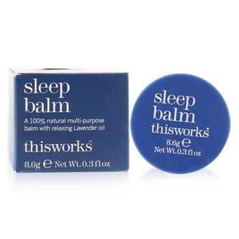 This Works Sleep Balm 8.6g/0.3oz Skincare