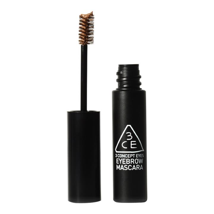 3CE 3CE Eyebrow Mascara Brown