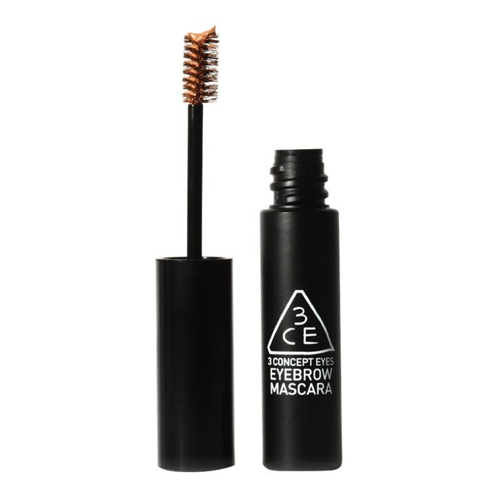 3CE 3CE Eyebrow Mascara Gold Brown