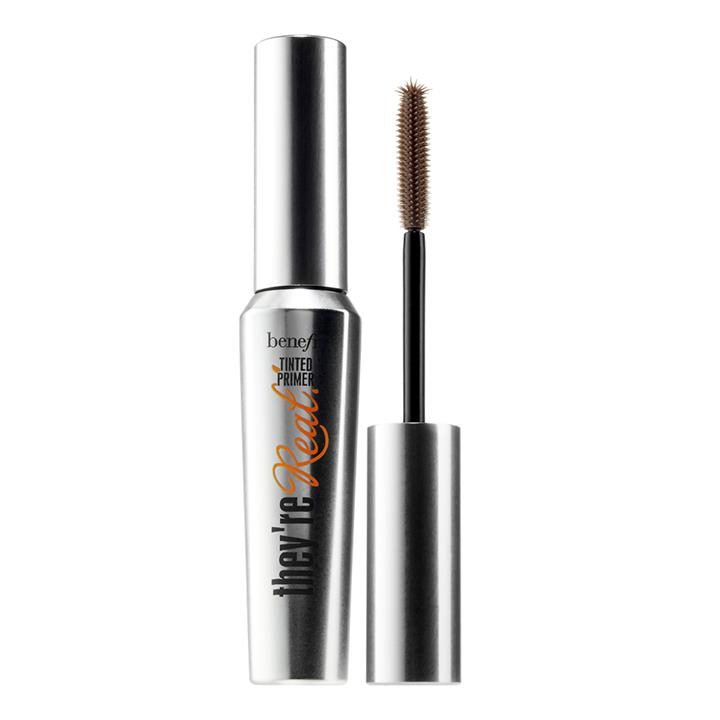 Benefit Cosmetics They're Real! Tinted Eyelash Primer Full-Size (0.3oz)