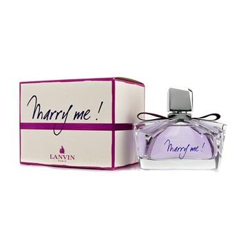 Lanvin Marry Me Eau De Parfum Spray 75ml/2.5oz Ladies Fragrance