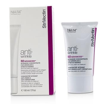 StriVectin Strivectin – SD Intensive Concentrate For Stretch Marks & Wrinkles 60ml/2oz Skincare
