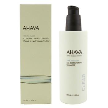 Ahava Time To Clear All In One Toning Cleanser 250ml/8.5oz Skincare