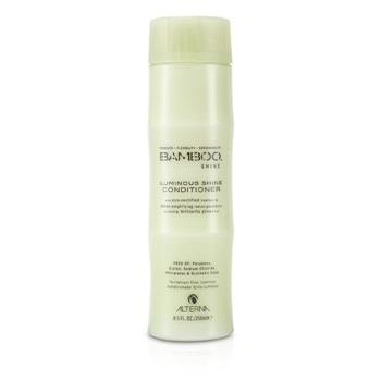 Alterna Bamboo Shine Luminous Shine Conditioner (For Strong, Brilliantly Glossy Hair) 250ml/8.5oz Hair Care