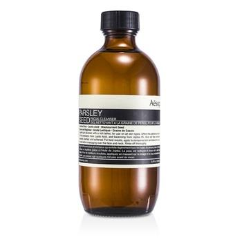Aesop Parsley Seed Facial Cleanser 200ml/6.8oz Skincare