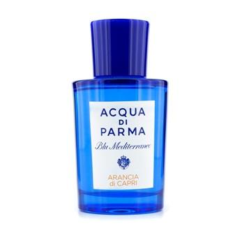 Acqua Di Parma Blu Mediterraneo Arancia Di Capri Eau De Toilette Spray 75ml/2.5oz Ladies Fragrance