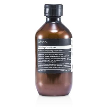 Aesop Nurturing Conditioner (For Dry, Stressed or Chemically Treated Hair) 200ml/7.1oz Hair Care