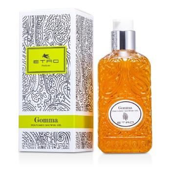 Etro Gomma Perfumed Shower Gel 250ml/8.25oz Men's Fragrance