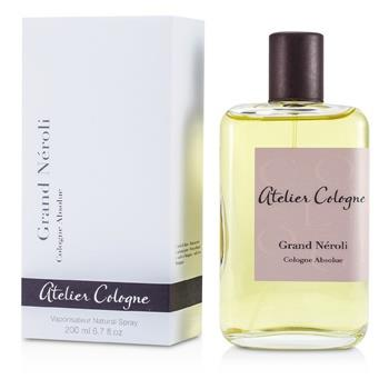 Atelier Cologne Grand Neroli Cologne Absolue Spray 200ml/6.7oz Ladies Fragrance