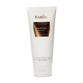 Babor Shaping For Body – Firming Body Peeling Cream 200ml/6.7oz Skincare