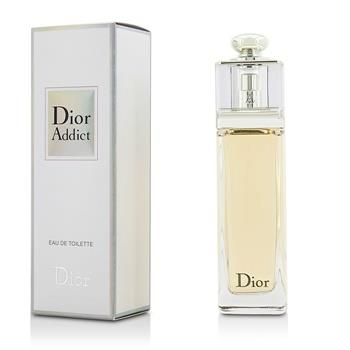 Christian Dior Addict Eau De Toilette Spray 50ml/1.7oz Ladies Fragrance